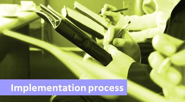 TPM Lean Implementation